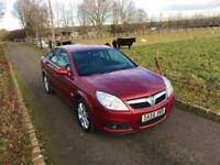 2006 Vauxhall Vectra 1.9CDTi 16v 150 Exclusiv - FULL SERVICE HISTORY - DIESEL