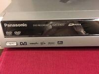Panasonic DMR EH60D