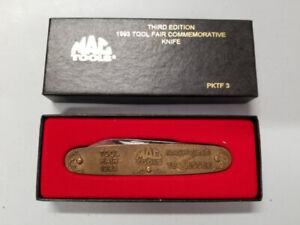 Collectible Mac Tools Knife