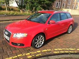 Audi A4 Avant 2.0T FSI 2005MY S Line- FINANCE AVAILABLE