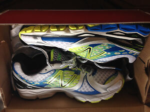 New in box, New Balance Running Shoes