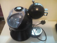 Nescafe Dolce Gusto Melody used