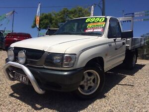 ****IMMACULATE****2005 HILUX.....REGO & RWC Springwood Logan Area Preview