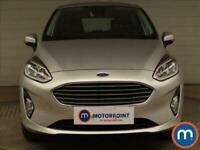 2018 Ford Fiesta 1.0 EcoBoost Zetec Navigation 5dr Hatchback Petrol Manual