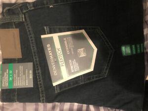Denver hays men's jeans 34w32L