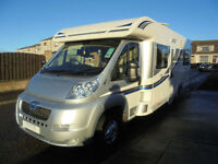 Bailey Approach 740 4 berth Motorhome for Sale