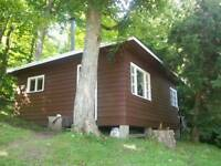 Two Bedroom Cottage in Muskoka