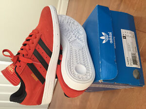 BNIB Assorted Adidas, Nike, and Supra sneakers (Size 8.5, 9)
