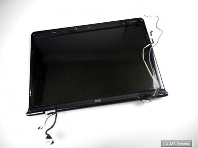 Ersatzteil für HP Pavilion DV9000: LCD Display 447986-001 mit Rahmen, Dec Neuw. - Hp Pavilion Ersatzteile