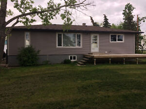 18.36 Acres with 5 Bedroom Bungalow Near Iron Springs