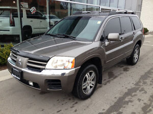 """Well Maintained!!"" 2005 Mitsubishi Endeavor SUV, Crossover"