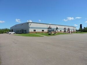 Commercial / Industrial Space for Rent