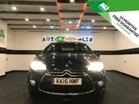 DS DS 3 1.6BlueHDi ( 120ps ) ( s/s ) 2015.5MY DSport
