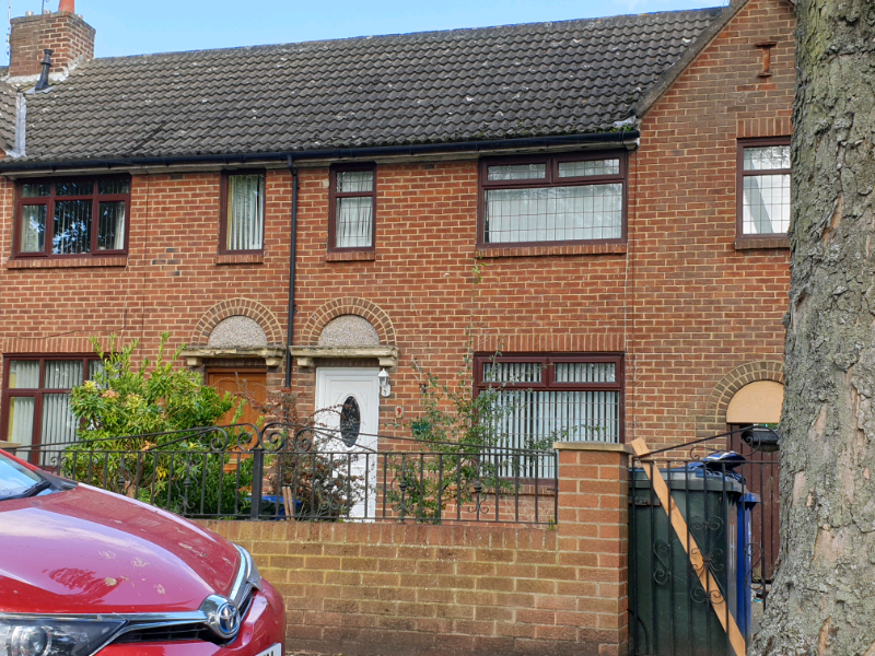 Surprising 2 Bedroom Property To Rent Lonnen Avenue Ne4 9Lq In Newcastle Tyne And Wear Gumtree Download Free Architecture Designs Ogrambritishbridgeorg