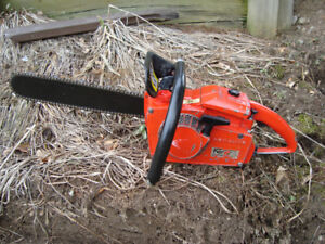 Homelite chainsaw kijiji in ontario buy sell save with chainsaw 58cc16 homelite xl 76 fully serviced greentooth Images