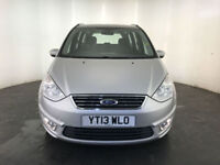 2013 FORD GALAXY ZETEC TDCI 7 SEATER 1 OWNER SERVICE HISTORY FINANCE PX