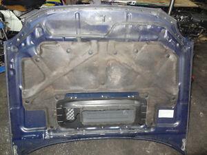 JDM GDA V7  (wrx 2001-2005 sedan) nose cut with fenders and hood Gatineau Ottawa / Gatineau Area image 7