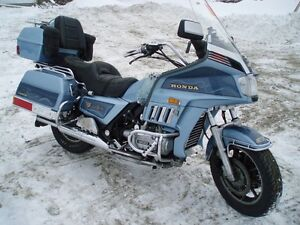 1985 Honda Gold Wing GL1200 for Parts