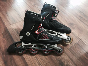 Brand New Condition K2 Power 84 Inline Skates For Sale