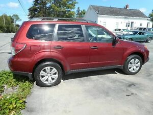 2009 Subaru Forester tax  includedSUV, Crossover