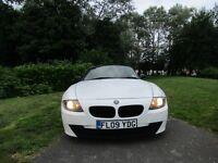BMW Z4 2.0i SPORT (black) 2009