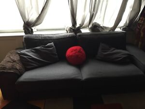 3 seat couch from ikea
