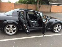 Mazda RX8 £1500