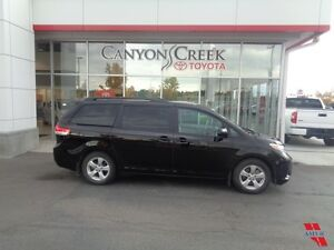 2014 Toyota Sienna LE 8 Passenger *SOLD*