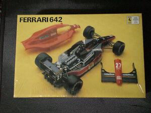 F642 Ferrari 1/24th  in unopened packaging Belleville Belleville Area image 1