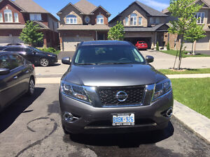 Takeover My Lease for 2015 Nissan Pathfinder S SUV, Crossover