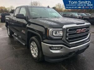 2018 GMC Sierra 1500 SLE  MARCH MADNESS GMC BLOWOUT SALE! ON UNT