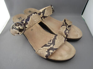 Mephisto sandals, shoes 41
