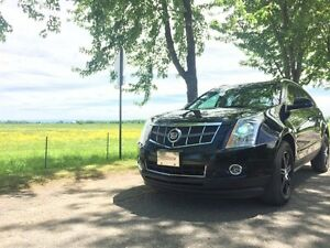 2010 Cadillac SRX Luxury Collection VUS