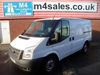 Ford Transit T260 LOW ROOF SWB FWD 100PS