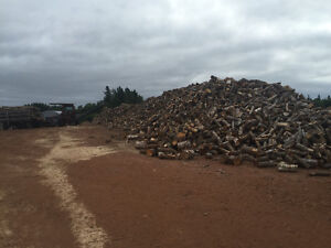 Firewood, Cedar Stakes & Trap Wood For Sale!!