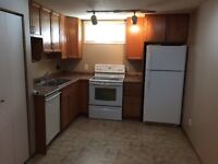 Basement suite in Rundle- close to Bus, Walmart