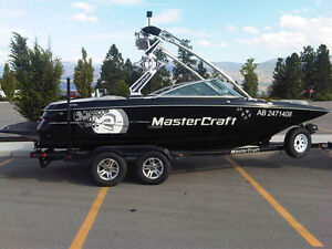 2008 Mastercraft X2 Wakeboat for sale