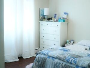 1-bedroom apartment in Hull with Internet included in price