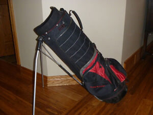 Dunlop Golf Bag - MOVING SALE!