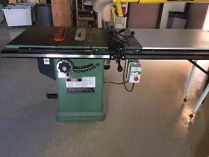 """10"""" General TableSaw"""