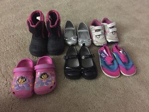 Size 5 boots / shoes