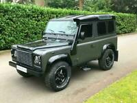 Land Rover 90 DEFENDER 300TDI , *LEFT HAND DRIVE, U.S.A COMPLANT*