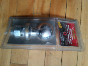 BRAND NEW MOTOMASTER TRAILER HITCH BALL