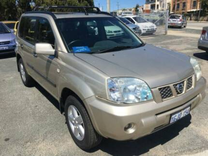 2007 Nissan X-trail ST-S Extreme 4x4 Auto Beaconsfield Fremantle Area Preview