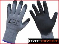 20 pairs high quality Latex coated Gloves for Gardening mechanix industrial home safety Warm