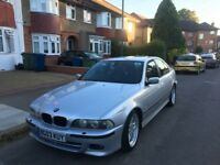 BMW 530D Auto m sport immaculate condition