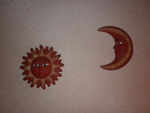 ensemble soleil et lune