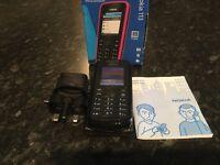 Nokia 113 mobile phone