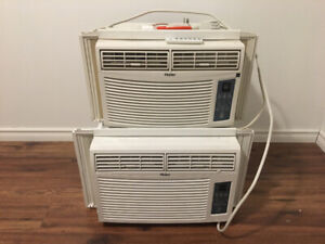 Haier Windown Air Conditioners