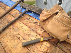 Painting, Landscaping, Junk removal, Shed builds, Roofing. Sarnia Sarnia Area image 8